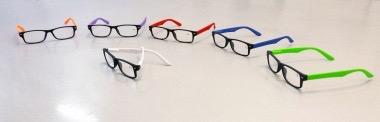 Γυαλιά πρεσβυωπίας .Βαθμοί 1-1,25-1,5-1,75-2-2,25-2,5-2,75-3-3,25-3,5-3,75-4