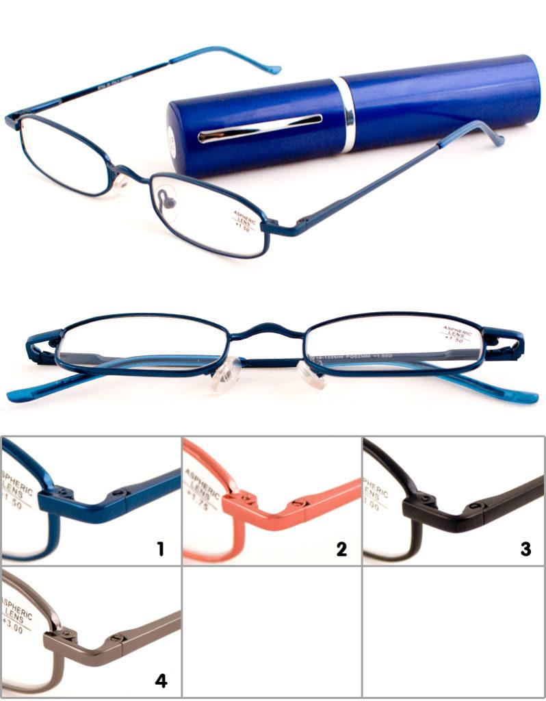 Γυαλιά πρεσβυωπίας .Βαθμοί 0,5-1-1,25-1,5-1,75-2-2,25-2,5-2,75-3-3,25-3,5-3,75-4 (Στυλό)