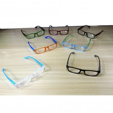 Γυαλιά πρεσβυωπίας.Βαθμοί 1-1,5-2-2,5-3-3,5-4 (Κωδ.7)